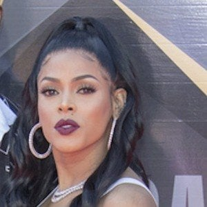 Keyshia Ka'oir 2 of 2