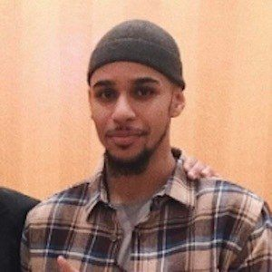 Khaled Siddique 9 of 9
