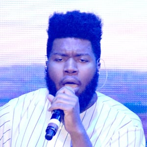 Khalid 8 of 10
