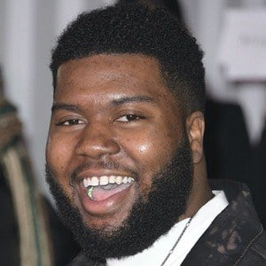 Khalid 10 of 10