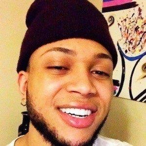 Khalil Byrd Headshot 3 of 10