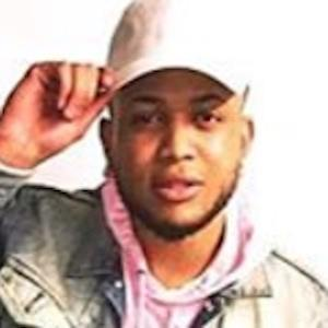Khalil Byrd Headshot 10 of 10