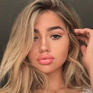 Khia Lopez 3 of 10