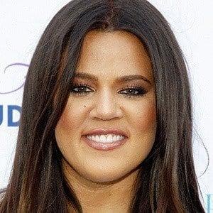 Khloe Kardashian 3 of 9