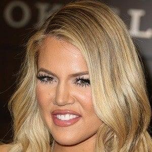 Khloe Kardashian 4 of 9