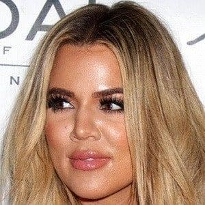 Khloe Kardashian 7 of 9
