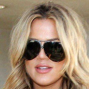 Khloe Kardashian 8 of 9