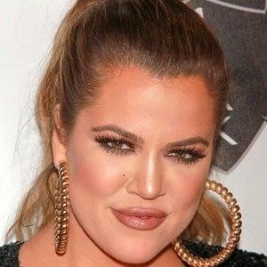 Khloe Kardashian 9 of 9