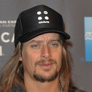 Kid Rock 7 of 10