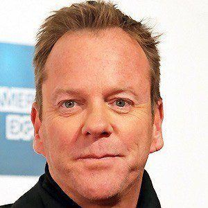 Kiefer Sutherland 2 of 8