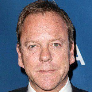 Kiefer Sutherland 3 of 8