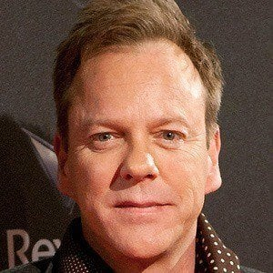 Kiefer Sutherland 4 of 8