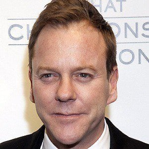 Kiefer Sutherland 5 of 8