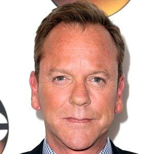 Kiefer Sutherland 6 of 8