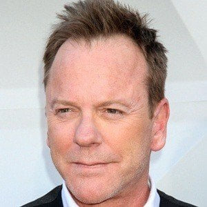 Kiefer Sutherland 7 of 8