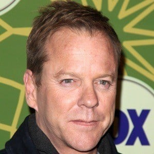 Kiefer Sutherland 8 of 8
