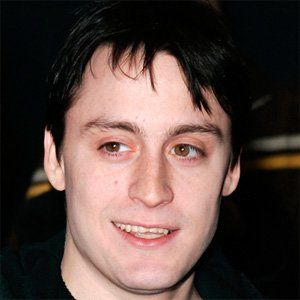 Kieran Culkin 2 of 3