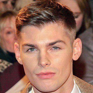 Kieron Richardson 2 of 7