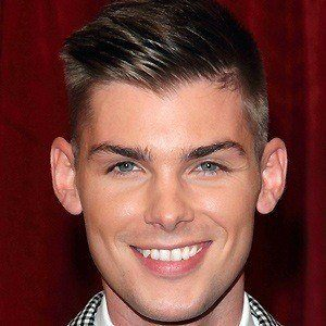 Kieron Richardson 3 of 7