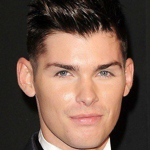 Kieron Richardson 4 of 7