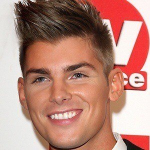 Kieron Richardson 5 of 7