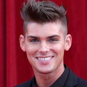 Kieron Richardson 6 of 7