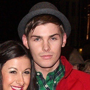 Kieron Richardson 7 of 7