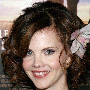 Kiersten Warren - Bio, Facts, Family | Famous Birthdays