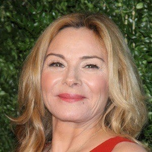 Kim Cattrall 2 of 10