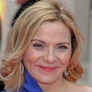 Kim Cattrall 4 of 10