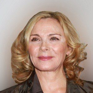Kim Cattrall 5 of 10