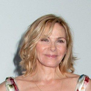 Kim Cattrall 6 of 10