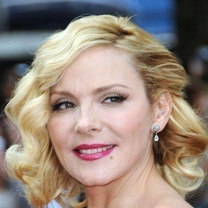 Kim Cattrall 7 of 10