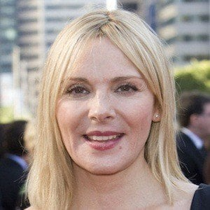 Kim Cattrall 8 of 10
