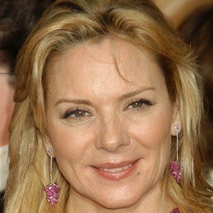Kim Cattrall - Bio, Facts, Family | Famous Birthdays