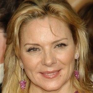 Kim Cattrall - Bio, Facts, Family | Famous Birthdays  Kim Cattrall