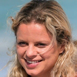 Kim Clijsters 2 of 6