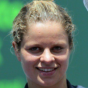 Kim Clijsters 3 of 6