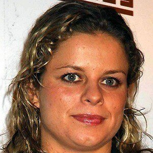 Kim Clijsters 4 of 6