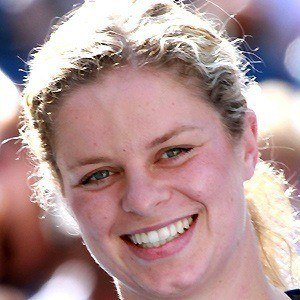 Kim Clijsters 5 of 6