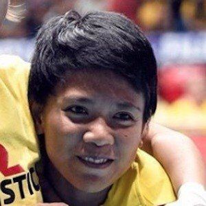 Kim Fajardo 9 of 10