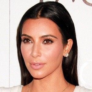 Kim Kardashian - Bio, Facts, Family | Famous Birthdays  Kim Kardashian
