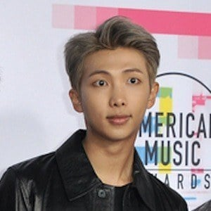 Kim Namjoon 4 of 5