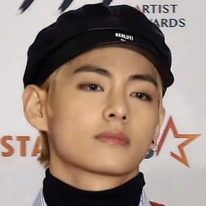 Kim Taehyung 2 of 4