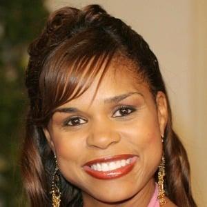 Kimberly Brooks Headshot 3 of 4