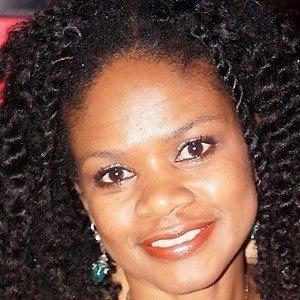 Kimberly Elise 2 of 10