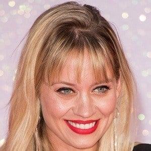 Kimberly Wyatt 7 of 10