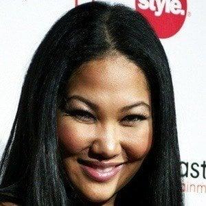 Kimora Lee Simmons 5 of 10