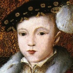Edward VI 2 of 4