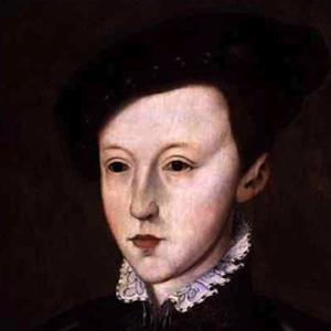 Edward VI 3 of 4